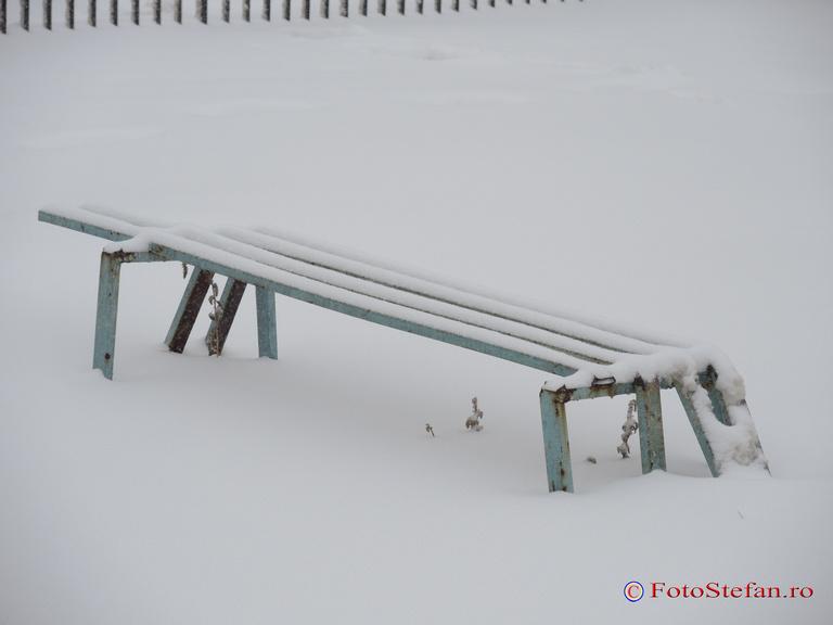 nikon p7800 snow scene