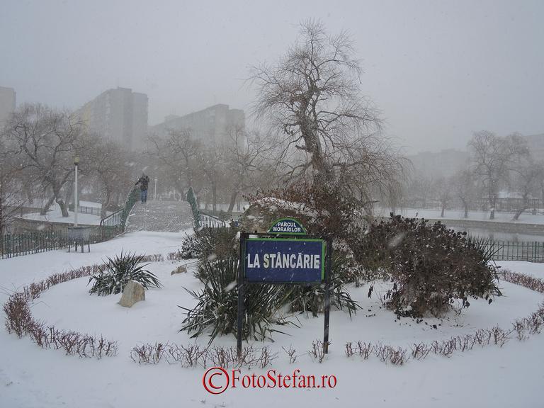 nikon p7800 zapada iarna
