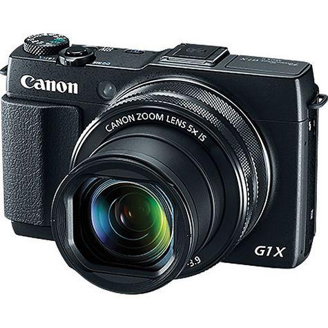 compact foto canon