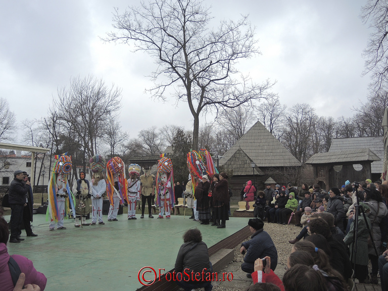cucii la muzeul satului bucuresti