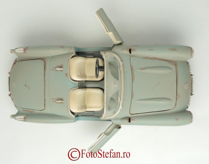maisto chevrolet corvette 1957 1:18