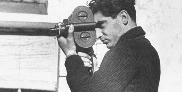 Robert Capa fotograf
