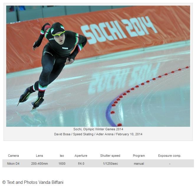 olimpiada de iarna de la sochi 2014