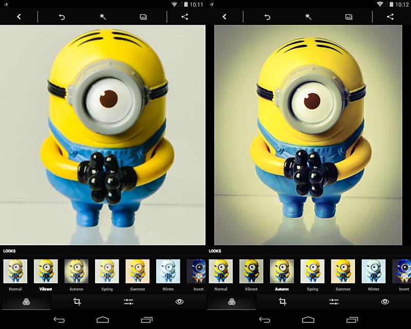 efecte photoshop app