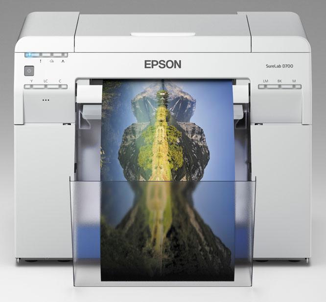 imprimanta productie foto