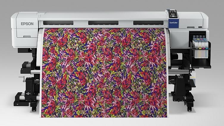 imprimanta SureColor SC-F7100