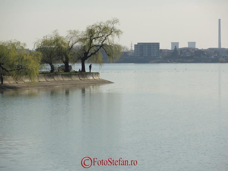 insula lacul morii bucuresti