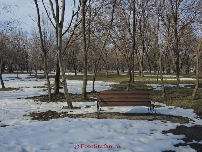 banca parc pantelimon