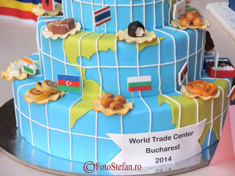 wtc bucuresti Congresul Mondial al Traditiilor Culinare 2014