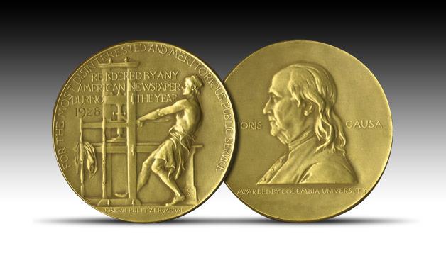 Premiul Pulitzer pentru fotografie