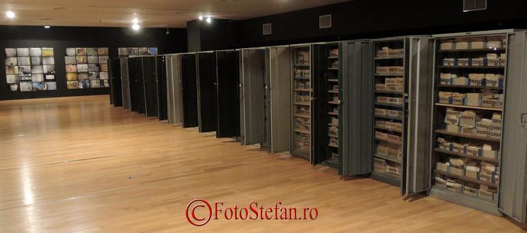 dulapuri de arhivare