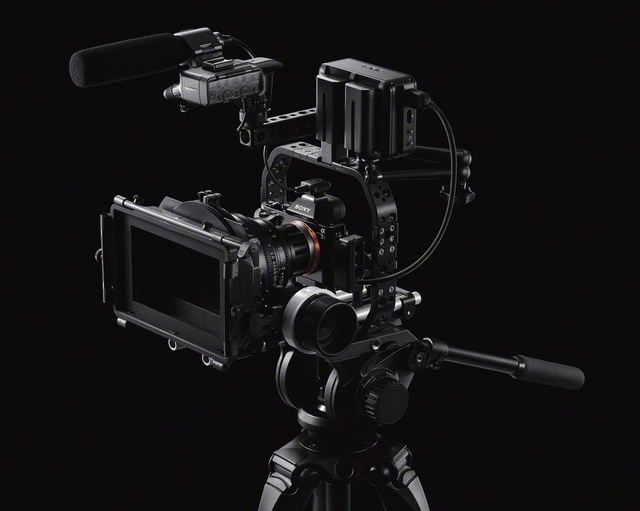 aparat foto filmare 4k