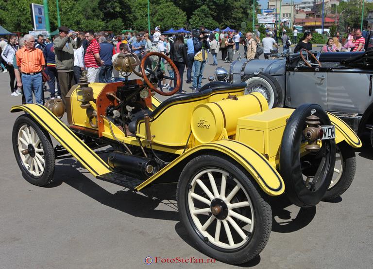 Antebellum ford 1913