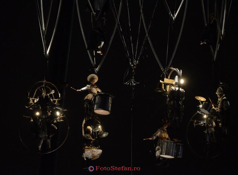 celestial carillon trans express