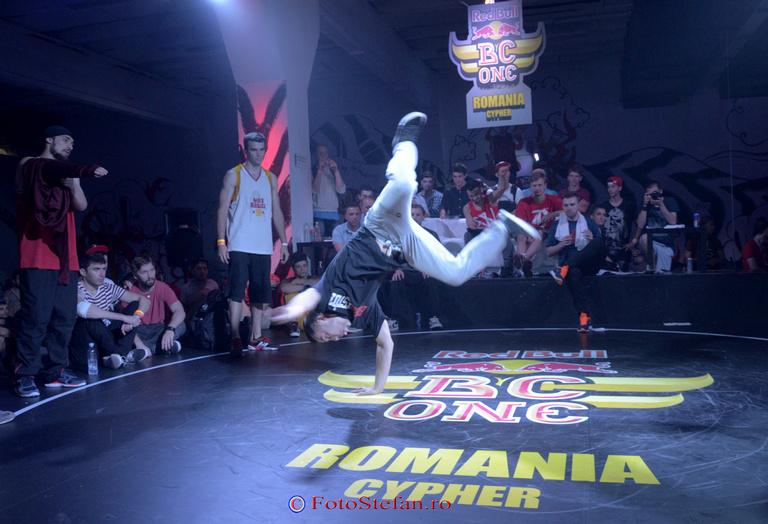 campionat de breakdance bucuresti