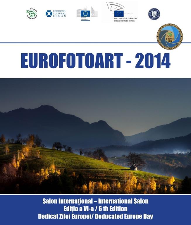 Eurofotoart Festivalul European de Fotografie