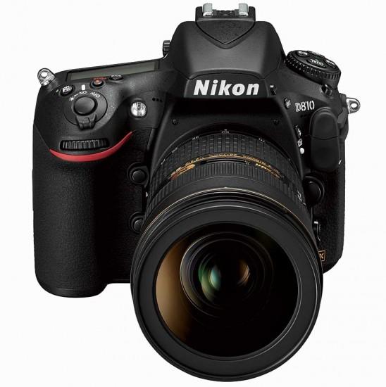 nikon d810  full frame