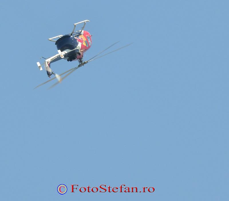 Bucharest International Air Show (BIAS) 2014