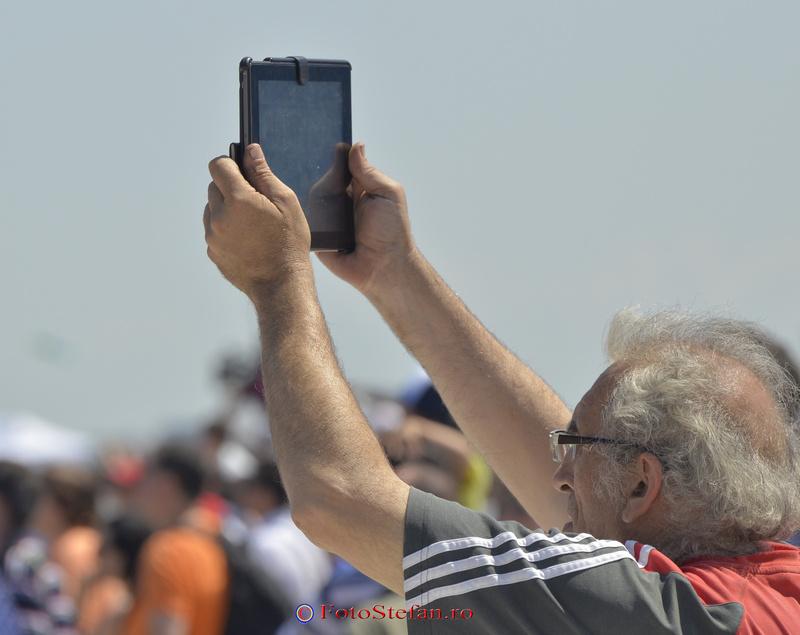 fotograf tableta