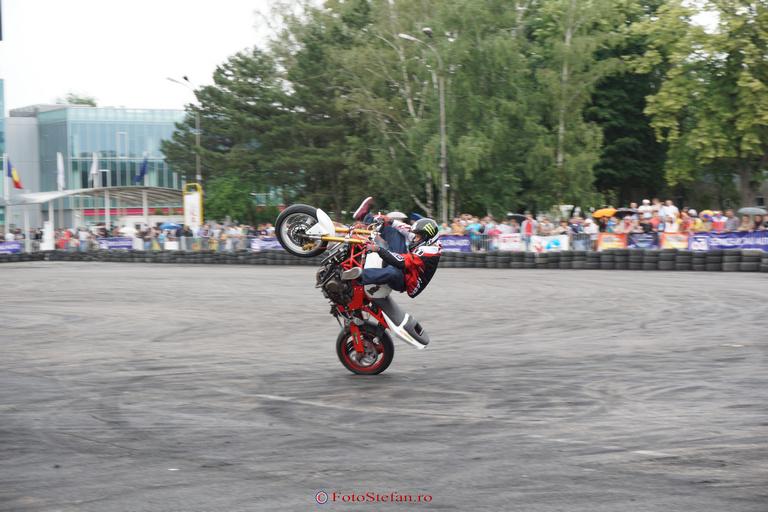 Stunt Bike romexpo 2014