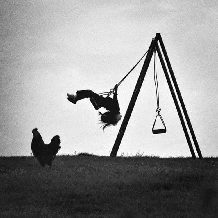 Ivan Spasic fotografie fotorama