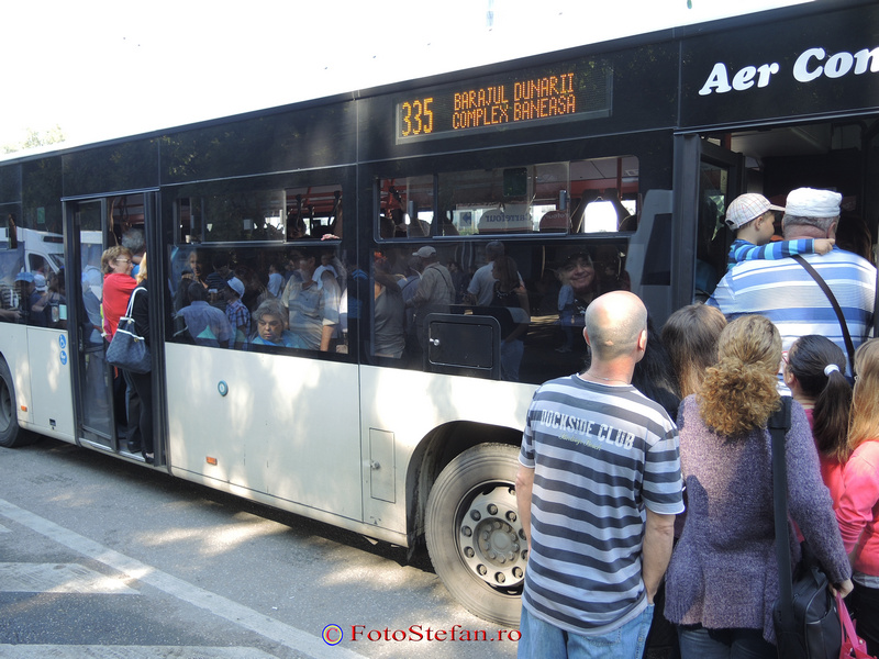 autobuz 335 ratb