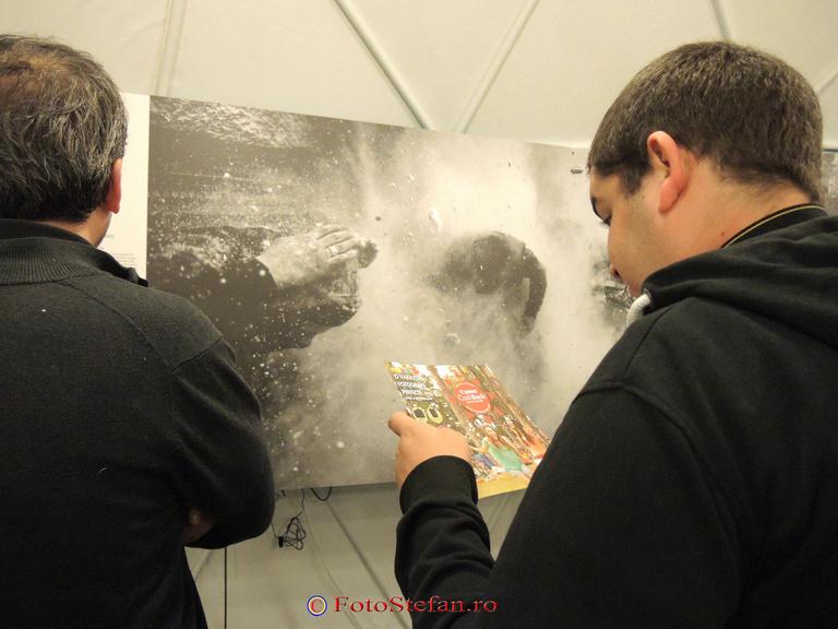 expozitia World Press Photo (WPP)