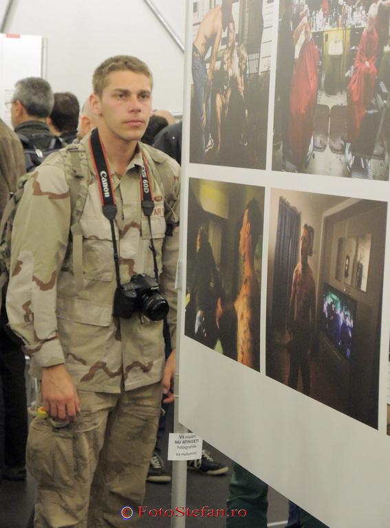 world press photo bucuresti universitate