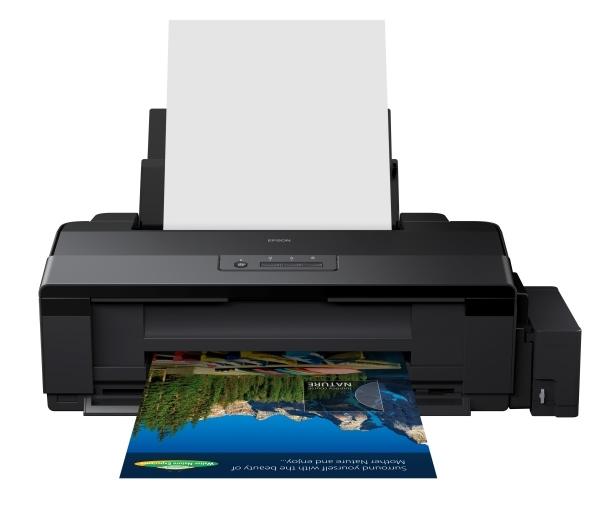 imprimanta foto epson A3 sistem ciss