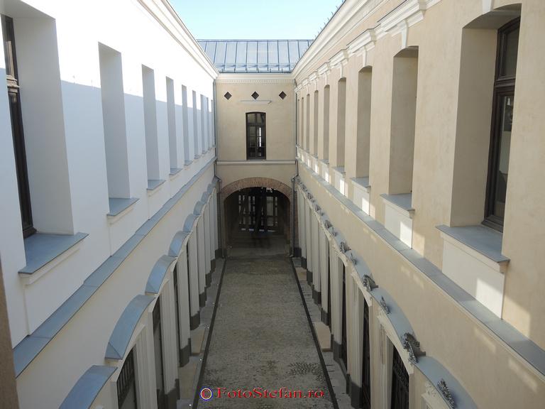 hanul gabrovenilor centrul vechi bucuresti