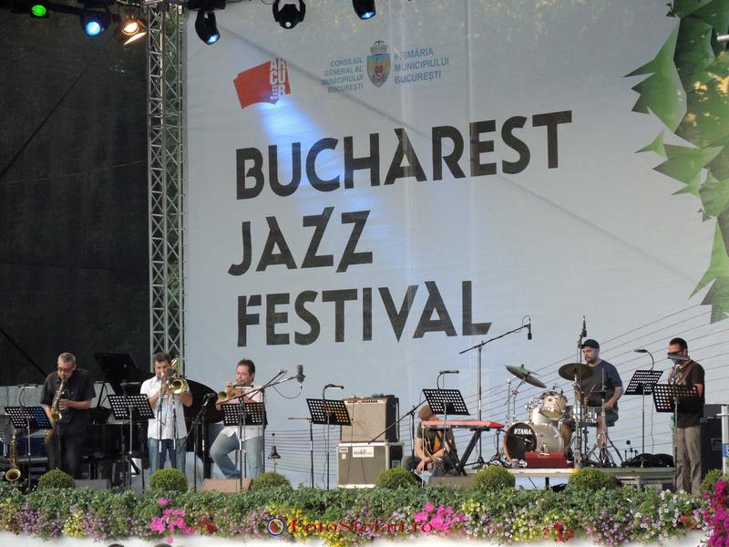 jazz Iordache
