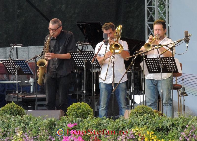 saxofon jazz iordache