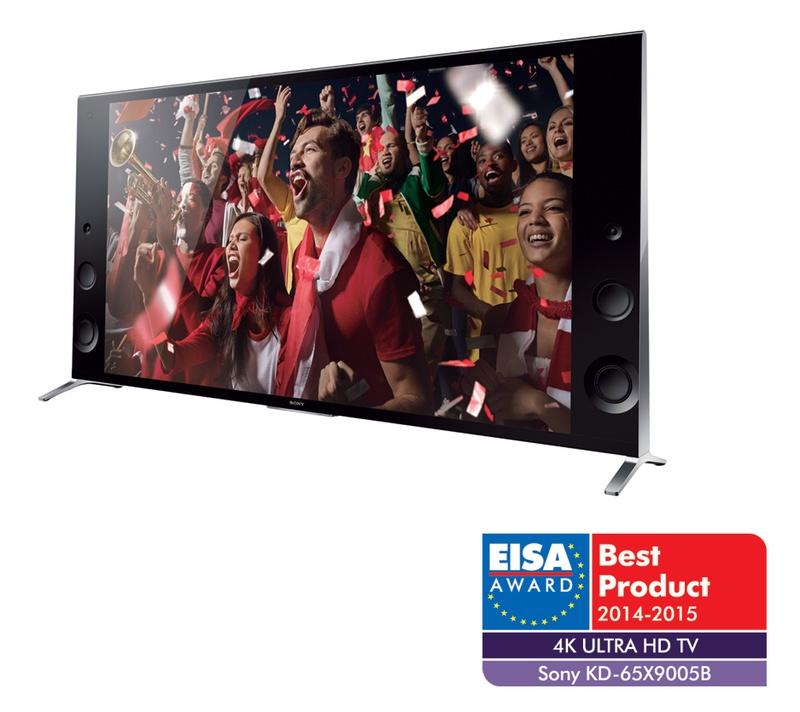 televizor 4k sony KDL-65X9005B