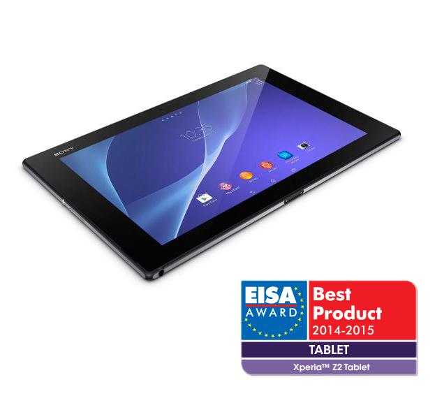tableta sony z2