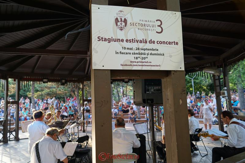 Evenimente Sector Trei concerte