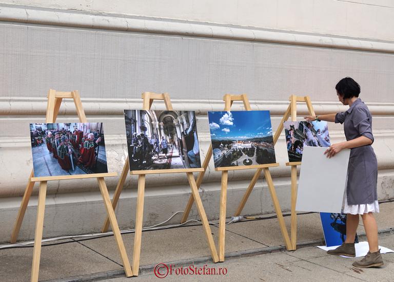 expozitie foto strada armeneasca