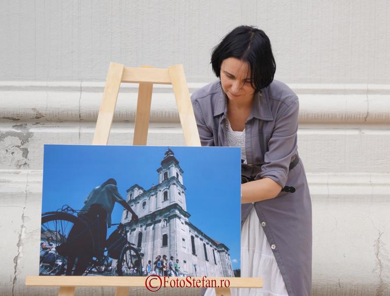 expoziti de fotografie strada armeneasca