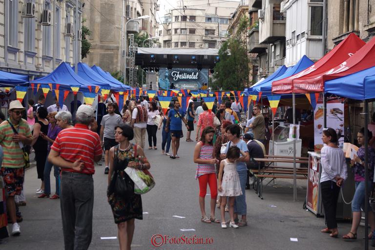 festival pe strada armeneasca