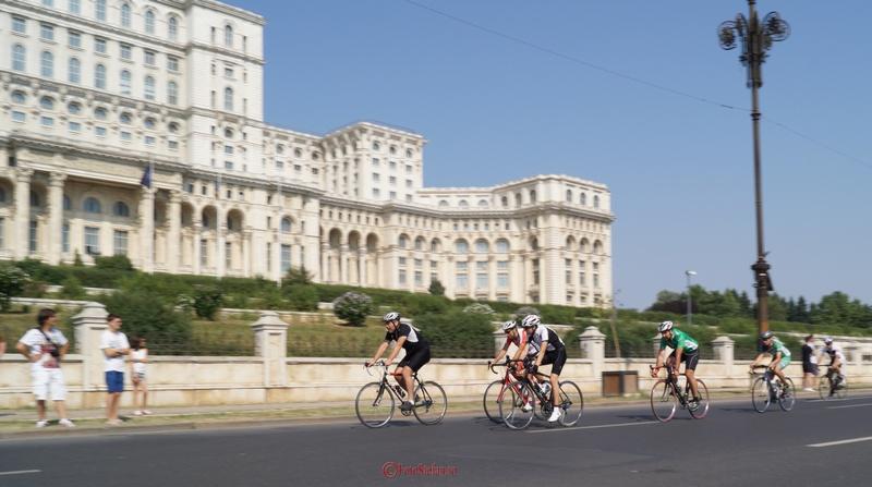 ciclism concurs pe sosea bucuresti