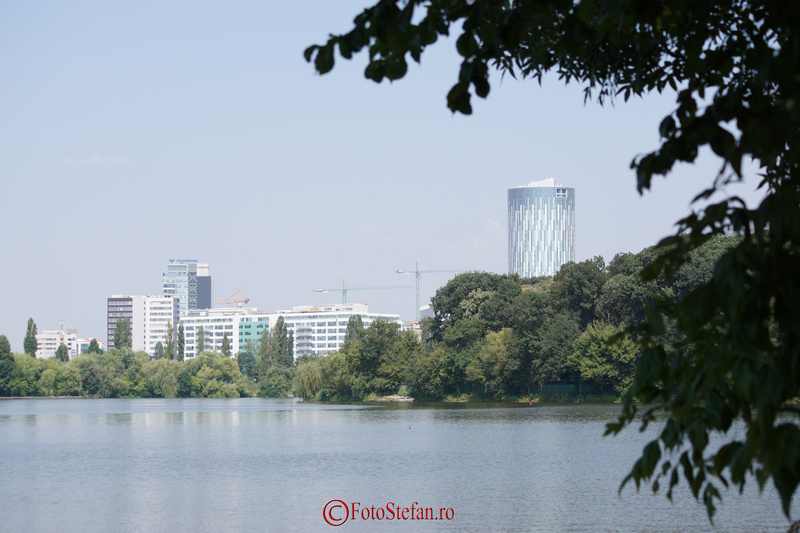 parc bordei lac herastrau
