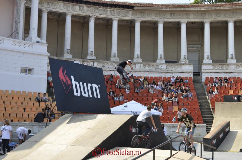 sh 2014 arenele romane bucuresti