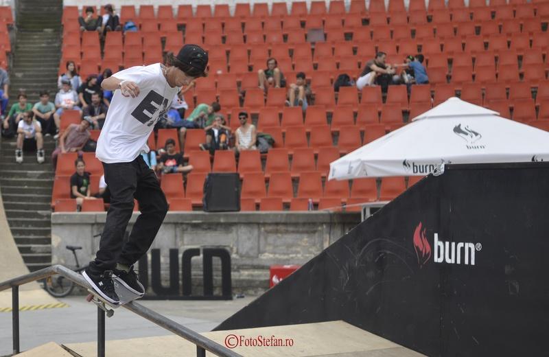 skateboarding arenele romane bucuresti