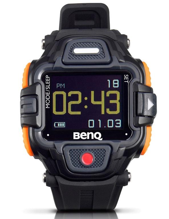 ceas pentru benq sp2