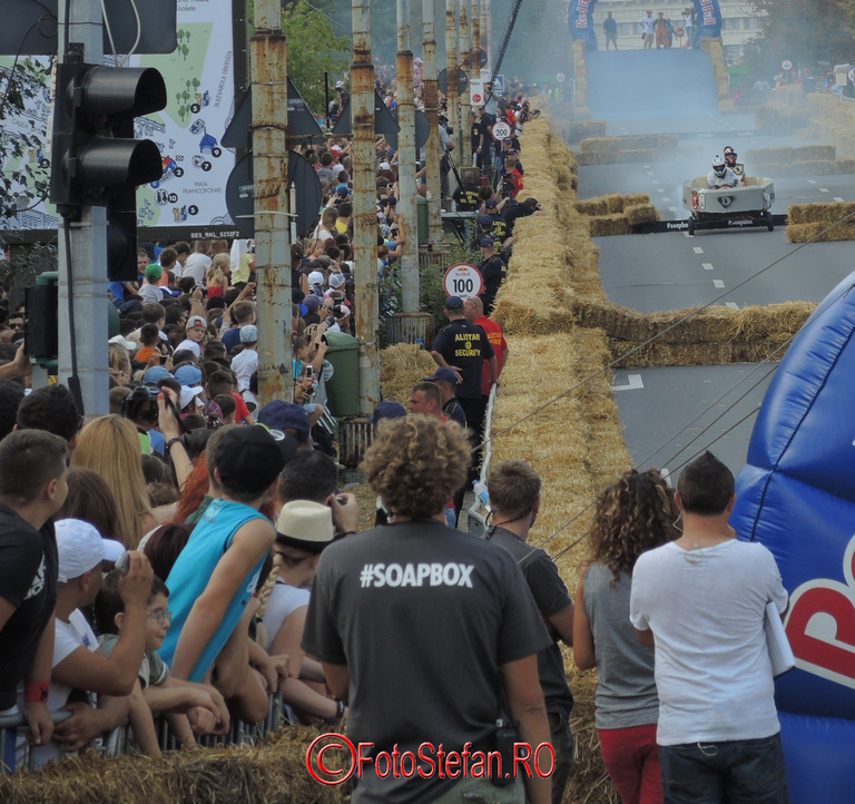 trambulina Red Bull SoapBox Race