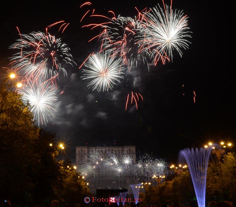 palatul parlamentului zilele bucurestiului