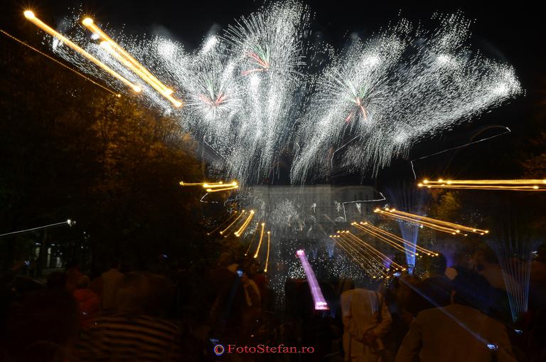 fotografierea artificiilor