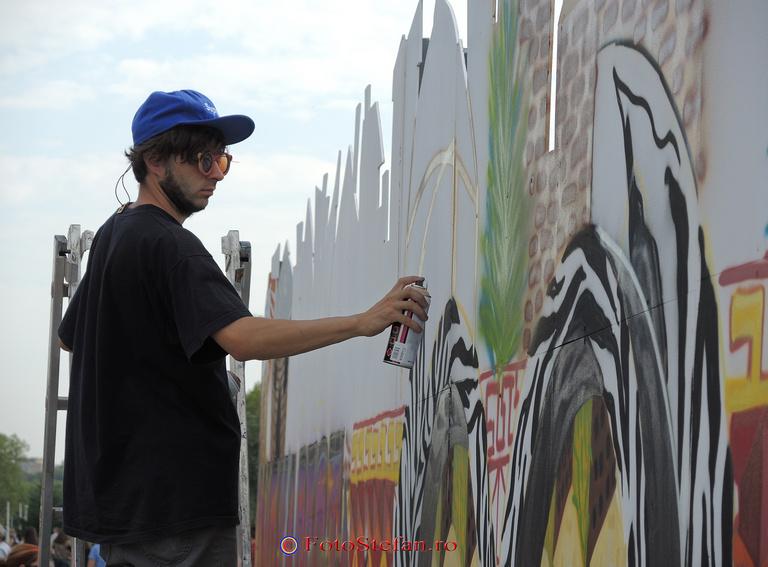 desenind graffiti