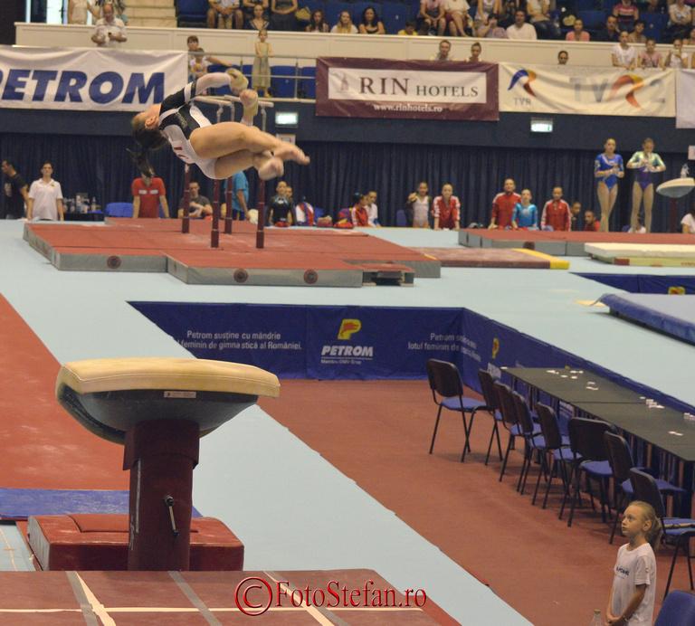 saritura gimnastica sala polivalenta