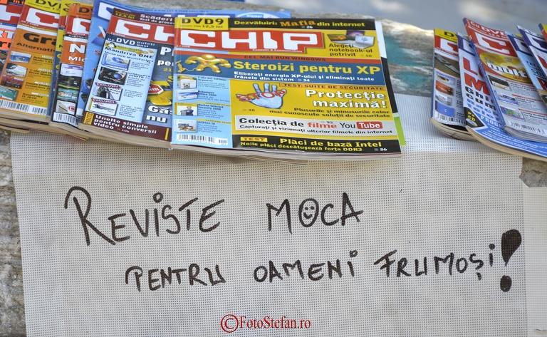 reviste aproape gratuite