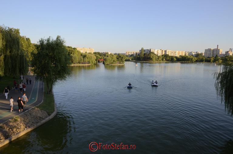 lac titan parc a.i. cuza